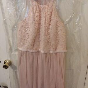 Formal/Semiformal dress